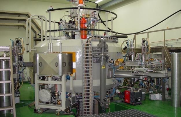 '암세포'만 골라 죽이는 방사성의약품 국내 생산 성공