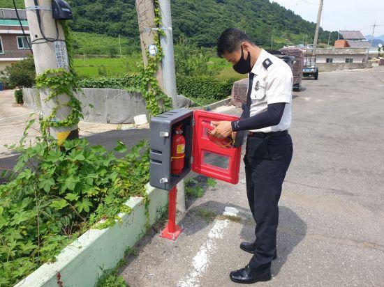 전남소방, 섬·도서지역 '안전사각지대' 없앤다