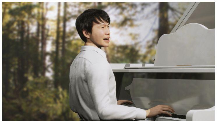 AI 피아니스트 '한울'