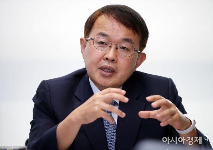 """김용기 """"베이비부머 세대 위한 임팩트 있는 일자리 필요"""""""