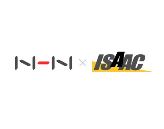 NHN-이삭엔지니어링, IoT플랫폼 전략 파트너십 구축