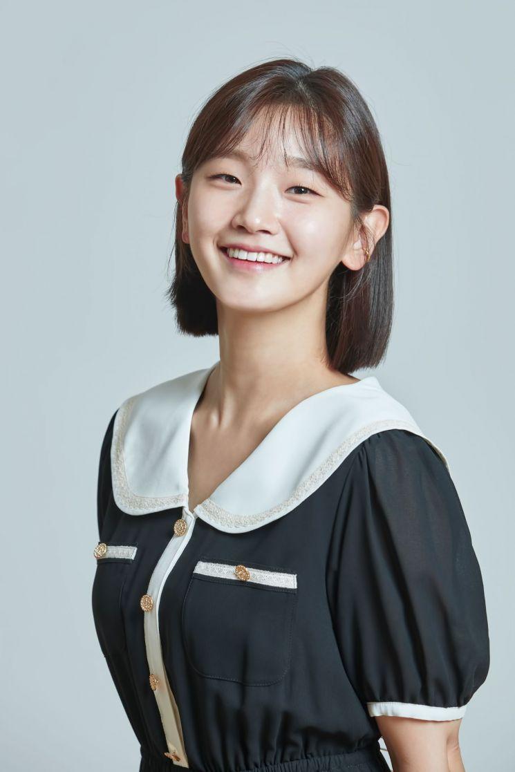 배우 박소담.