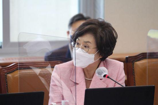 과학기술정보방송통신위원회 김상희 국회부의장