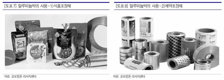 [종목속으로]알루미늄 슈퍼사이클 시동...설레는 '조일·삼아알미늄'