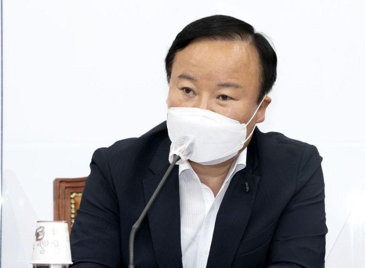 김재원 국민의힘 최고위원. [이미지출처=연합뉴스]