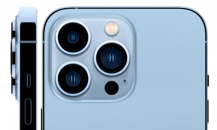 애플, 아이폰13 공개‥화면크기 같지만 배터리 용량 확대