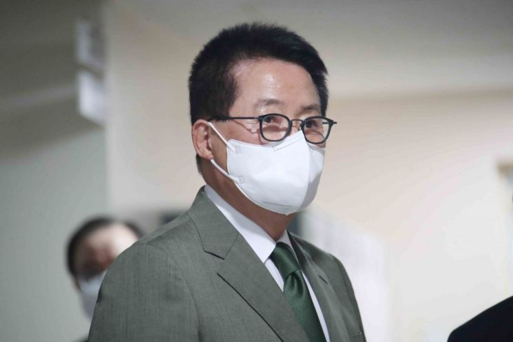 박지원 국가정보원장 [이미지출처=연합뉴스]