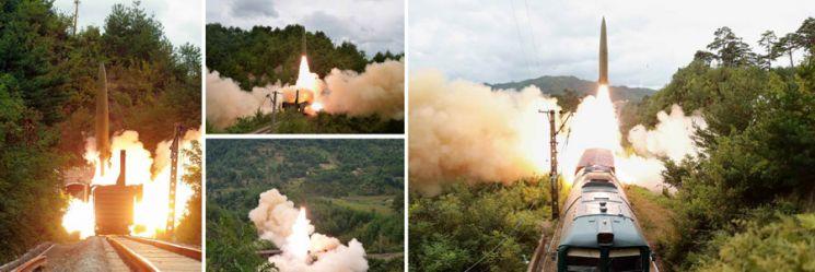 미국, 유엔 통해 북한 탄도미사일 발사 제재 논의
