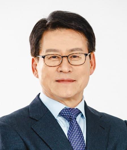 임호선 더불어민주당 의원.
