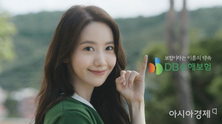 DB손해보험은 새로운 기업광고 '약속의 릴레이'편을 선보인다고 23일 밝혔다.