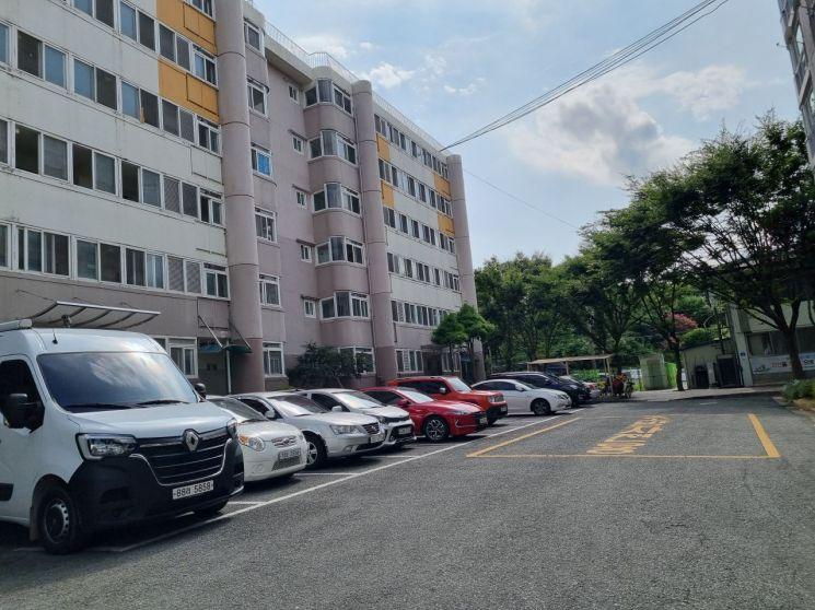 LH, 나주용산 주민숙원 사업 '저층 승강기' 설치