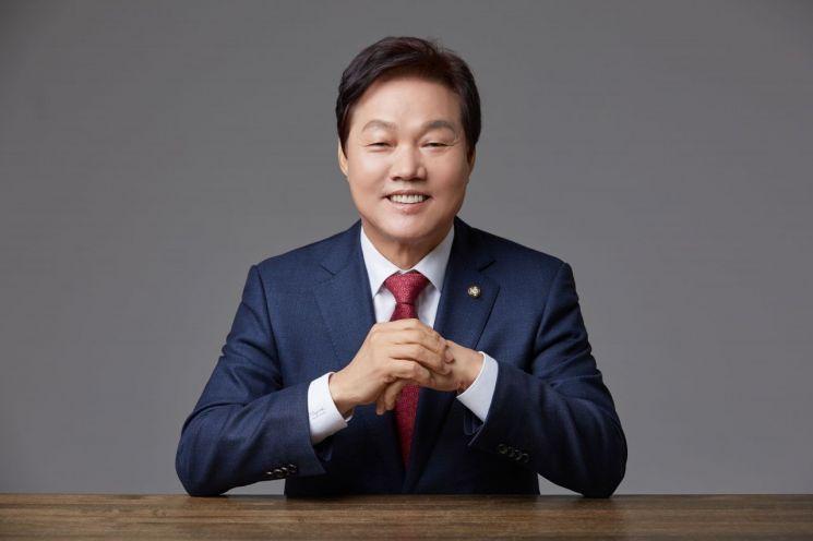 박완수 국민의힘 의원.