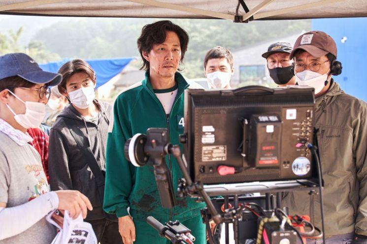 '오징어 게임' 이틀 연속 전 세계 넷플릭스 1위
