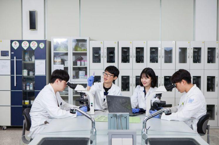 경복대 간호보건계열 지난해 합격률·취업률 '최상위'