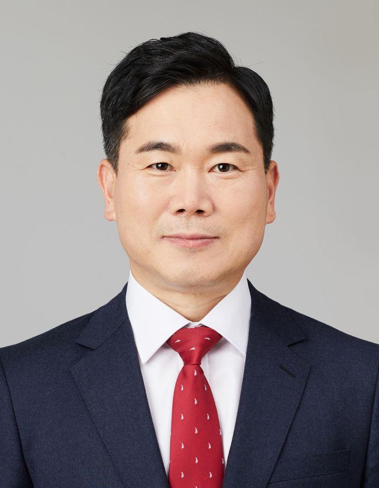 김승수 국민의힘 의원