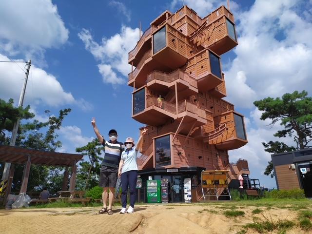 외부 관광객들이 목포 일주일 살기에 참가하면서 반응이 뜨겁다. 사진 = 목포시 제공