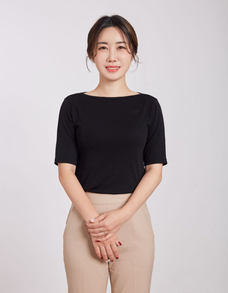 홍성희 마망베이비 대표.