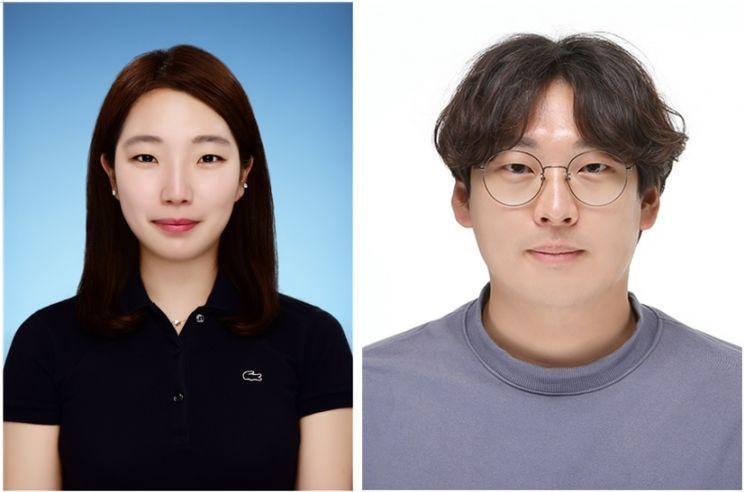 유이슬, 박주현 씨 [이미지출처=경상국립대학교]