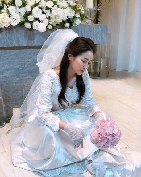 우리나라에서 결혼을 가장 많이 한 여배우