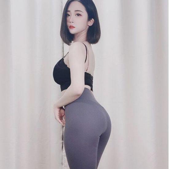 후방 주의 꼭 !) 신흥 직캠 강자