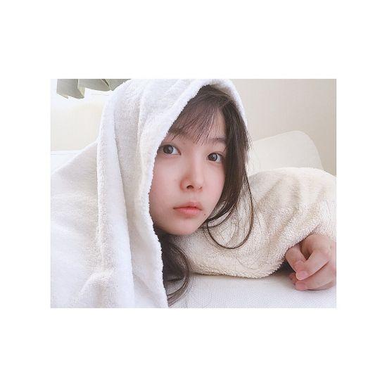 한국을 좋아하는 20살 G컵 일본녀