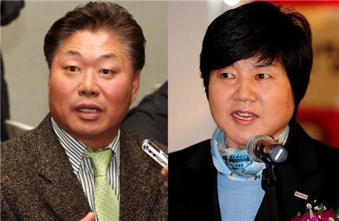 [김현준의 골프파일] 수장없는 '프로골프단체'