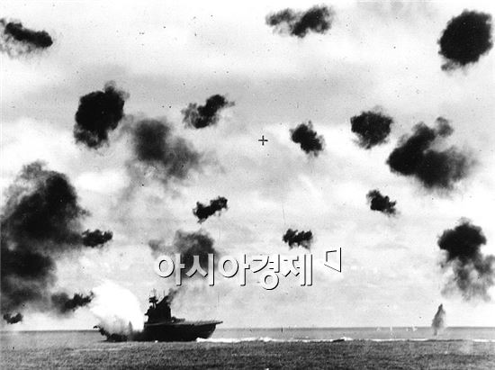 <h1>최첨단 해상무기&lt;1&gt; 슈퍼 항공모함</h1>