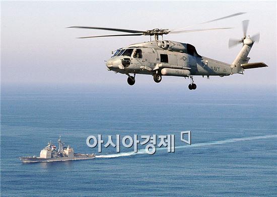 <h1>최첨단 해상무기&lt;11&gt;해상작전헬기</h1>