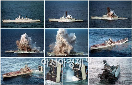 <h1>최첨단 해상무기&lt;12&gt;어뢰(Torpedo)</h1>