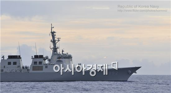 <h1>최첨단 해상무기&lt;14&gt;이지스 BMD(Aegis Ballistic Missile Defense)</h1>
