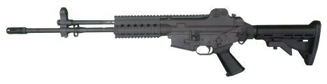 내년부터 軍장병 맞춤형 소총 보급