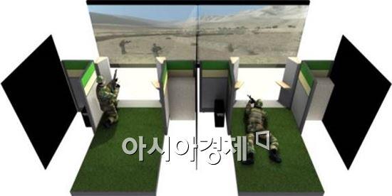 도담시스템스가 개발할 분대모의전투훈련체계