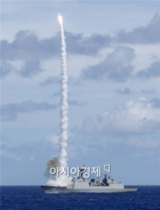군, 이지스함 탑재할 SM-2 미사일 미국서 추가 구매