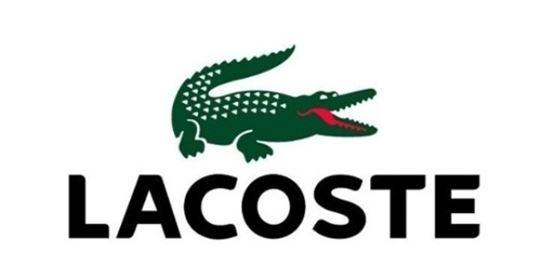 [로고의 비밀]'라코스테'의 상징 '악어'는 창립자 별명이었다