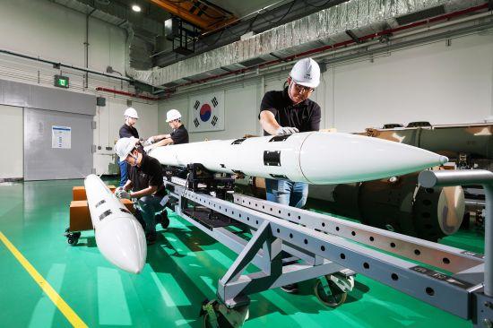 LIG넥스원 개발 '천궁'… 군 전력화 마무리