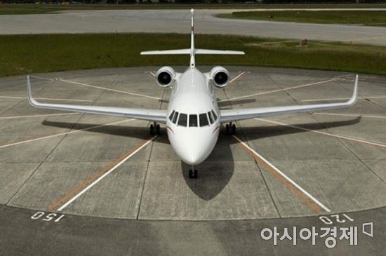 개량형 백두정찰기는 8일 미국 텍사스주 웨이코 TSTC공항에서 미국 방산기업 L3사 주도로 첫 비행에 나설 계획이다.