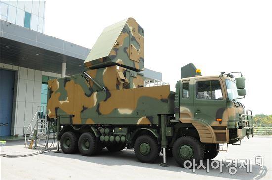 호크는 한국에서 '철매'로 불렸기 때문에, 애초 대체 개발될 예정인 미사일은 자연스럽게 '철매 Ⅱ'로 불렸다.