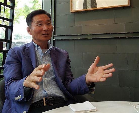 변상기 국동 회장, '호재' 직전 절묘한 자사주 매입