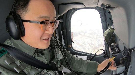 <h1>[양낙규의 Defence Club]언론사 첫 500MD 탑승… 아직 날렵한 비행</h1>