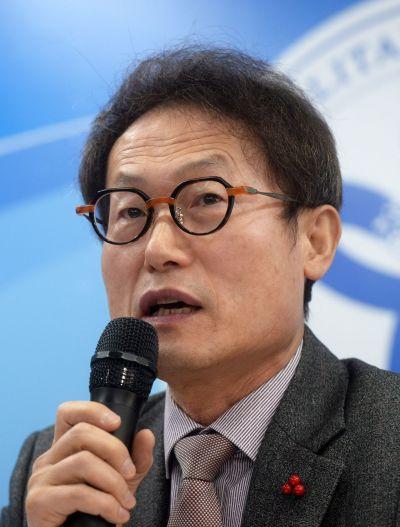 """조희연 교육감, """"자사고 폐지 재추진""""…'비리사학 전담팀' 신설"""