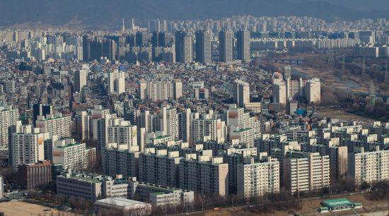 6억~12억원 주택, 보유세 10% 이상 늘어난다(종합)