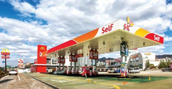 [자금조달]SK에너지, 주유소·석유대리점 매출채권 1240억 유동화