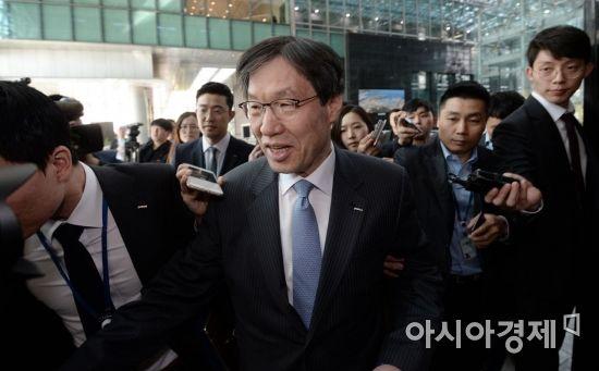"""포스코 차기 회장 후보 5명 추린다…""""부적격 인사부터 배제"""""""