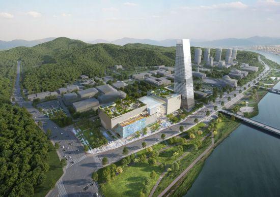 [자금조달]대전신세계, '사이언스콤플렉스' 시설자금 1500억 사모채