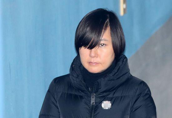 '불륜설' 장시호, 김동성 전처에 700만원 배상 판결
