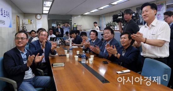 김정은·北, 국제무대 불러낸 북미회담…개성공단 재가동·국제화 진척있을까