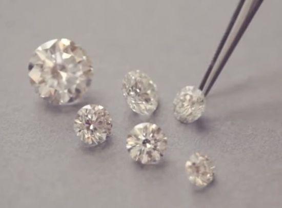 [과학을읽다]②다이아몬드, 저주받은 보석?