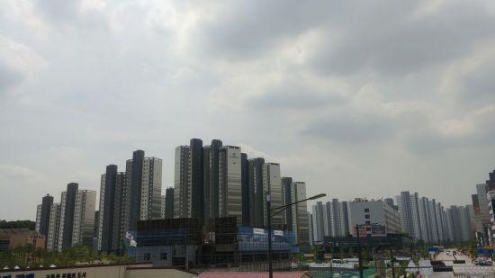 [8·27 부동산 대책]'구리·안양 동안구·광교택지지구' 조정대상지역 추가 지정