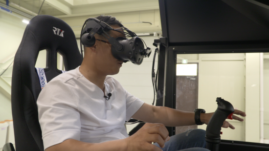 <h1>[양낙규의 Defence Club]VR 군훈련 체계 받아보니… 현실과 동일</h1>