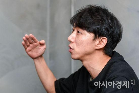 """[On Stage]권오환 """"위대한 탭댄서가 되고 싶네요"""""""